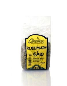 Rosemary (Dried) By Greenfields | Buy Online at The Asian Cookshop
